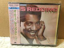 A3899 OTIS REDDING / THE OTIS REDDING STORY (JAPAN) CD X 3 85XD-921 SEALED