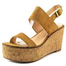 Sandalias con tiras de mujer Steve Madden color principal beige