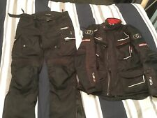Oxford Montreal 2.0 Motorcycle jacket & Pants/Trousers /Motorbike Suit/ Textiles