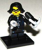 LEGO NEW SERIES 15 JEWEL THIEF 71011 MINIFIGURE ROBBER MINIFIG FIGURE