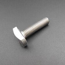 "250 NOS 5//8/"" STAINLESS STEEL SLOT FLAT HEAD MACHINE SCREWS  12-24 12 x 24 #221"