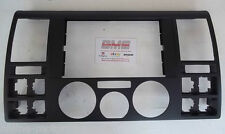 VOLKSWAGEN Transporter T5-Dash Fascia Trim CD Radio Surround-ORIGINALE-NUOVO
