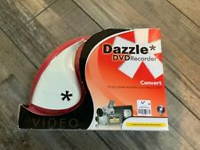 Pinnacle Dazzle Instant  DVD Recorder NWT