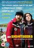 Alice Lowe, Steve Oram-Sightseers  (UK IMPORT)  DVD NEW