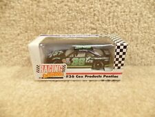 New 1991 Action 1:64 Scale Diecast NASCAR Kenny Wallace Cox Lumber Grand Prix
