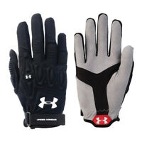 Under Armour Illusion Women's Lacrosse / Field Hockey Gloves (NEW)