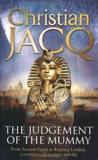 The Judgement of the Mummy-Christian Jacq, 9781847397850