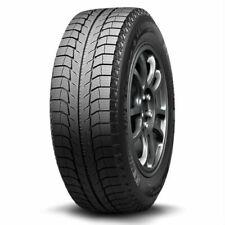 1 New Michelin Latitude X Ice Xi2 23560r18 Tires 2356018 235 60 18 Fits 23560r18