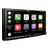 "Pioneer MVH-2400NEX Multimedia Video Receiver 7"" Apple CarPlay Android Auto"