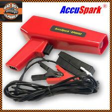 Accuspark Professional Timing Strobe Light Lamp Digital Rev Counter Sp8000