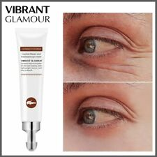 Eye Cream VIBRANT GLAMOUR Crocodile Anti-Aging Wrinkles  Hyaluronic Acid Gel