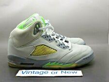 free shipping bc349 87ed0 New ListingNike Air Jordan V 5 Green Bean 2006 Retro GS 134092-031 sz 6.5Y