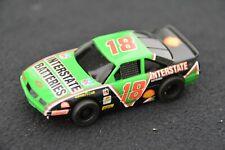 Faller AMS Aurora AFX Tyco Mattel 440 X2 NASCAR Chevrolet 18 Interstate Batterie