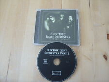 CD - ELO - ELECTRIC LIGHT ORCHESTRA - The 20 Greatest Hits - RARE BRISA RECORDS