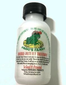 Footloose Products Frog's Fanny 1oz