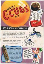 CADBURYS C-CUBS MAGAZINE No.13