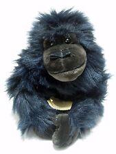 Don James Petagree plush Gorilla 1988 Vintage Stuffed Animal