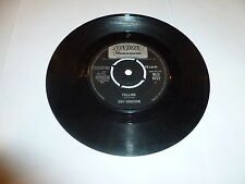 "ROY ORBISON - Falling - 1963 UK 7"" vinyl single"
