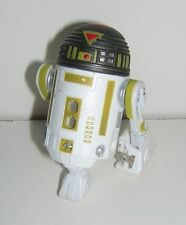 Star Wars Loose R7-Z0 Astromech Droid Legacy BAD Build A Droid!