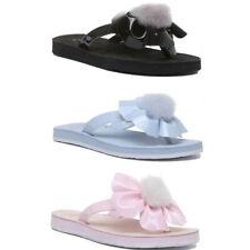 Ugg Australia W Poppy Womens Thong Flip Flop Colour Size US 5 - 10