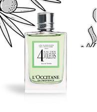 L`Occitane en Provence 4 voleurs eau de toilette para hombre y mujer 75ml 2.5oz último