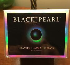 Black Pearl Prestige G Gravity,Black Mud mask Israel miracle exp.04/2019;