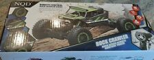 NQD RC Car Off-Road Vehicles Rock Crawler 2.4Ghz Remote Control Car Green 4WD