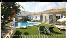 Executive Property In Spain For Sale Murcia Costa Blanca 45 mins from Beach