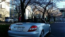Mercedes Benz SLK 350 - Sept. 2005 - mit 44800 KM- AMG Optik Rechtslenker -