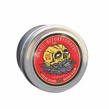 GRAVE BEFORE SHAVE CIGAR BLEND BEARD BALM