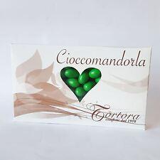 Confetti cioccomandorla VERDE in confezione da 1kg Art CIOCVER