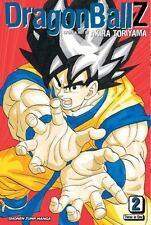 Dragon Ball Z, Vol. 2 (VIZBIG Edition): By Toriyama, Akira