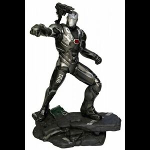 -=] DIAMOND - Avengers. Endgame War Machine Marvel Gallery statua [=-