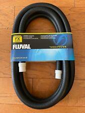 FLUVAL A20236 FX4 FX5 FX6 RIBBED HOSING 13.1 FT 4 m GENUINE PART FX SERIES NEW