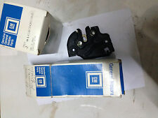 OEM Hood Latch GM Part # 16630592 Fits1985 to 1994 Chevy Astro & GMC Safari