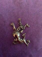 Scooby Doo Sterling Silver Charm Jewelry