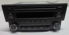 2013-2014 13 14 Nissan Sentra Radio Cd Player & Aux 28185-3RA2A OEM PN-3365M