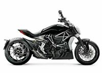 DUCATI XDIAVEL & XDIAVEL S 2016 - 2017 WORKSHOP SERVICE REPAIR MANUAL DOWNLOAD