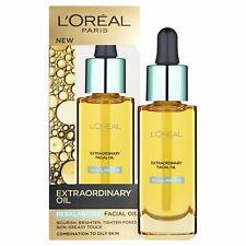 Loreal Extraordinary Rebalancing Facial Oil Combination to Oily 30ml