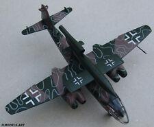 **RARE!!RARE!!RARE!! IXO Arado Ar 234C Blitz Diecast Luftwaffe,Germany 1945