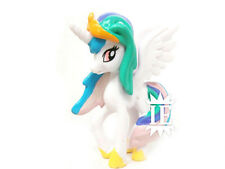 MY LITTLE PONY princess CELESTIA STATUETTE CHARACTER FIGURE princess plush