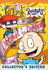 NEW - Rugrats - Decade In Diapers