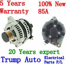 Alternator to TOYOTA Landcruiser Prado KDJ120 1KD-FTV Diesel 2.5L 3.0L 85A