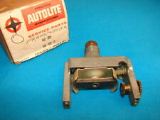 NOS Frame & Rotor Speedometer  Assembly 1952 Chrysler 6 8 Cylinder New Old Stock