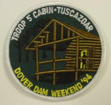 Dover Dam Weekend 1994 Patch