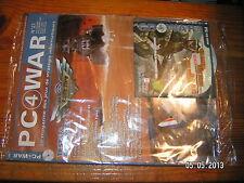 :) PC 4 War n°27 avec CD demo Panzer Campaign Armed Assault IL-2 Silent Hunter 4