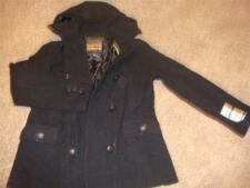 New w/ Defect Retailed $99.50 Epic Threads Wool Coat Jacket Women Girl's XL