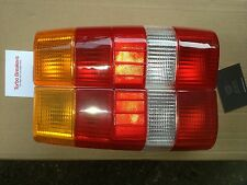 New 1 x Pair of Ford P100 Sierra Based Rear lights 1987-1992 no bulb holders