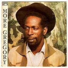 GREGORY ISAACS-more gregory     pre LP    (hear)    reggae