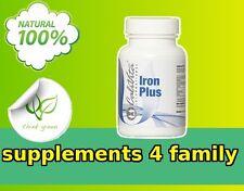 Calivita Iron Plus - Iron with vitamin C